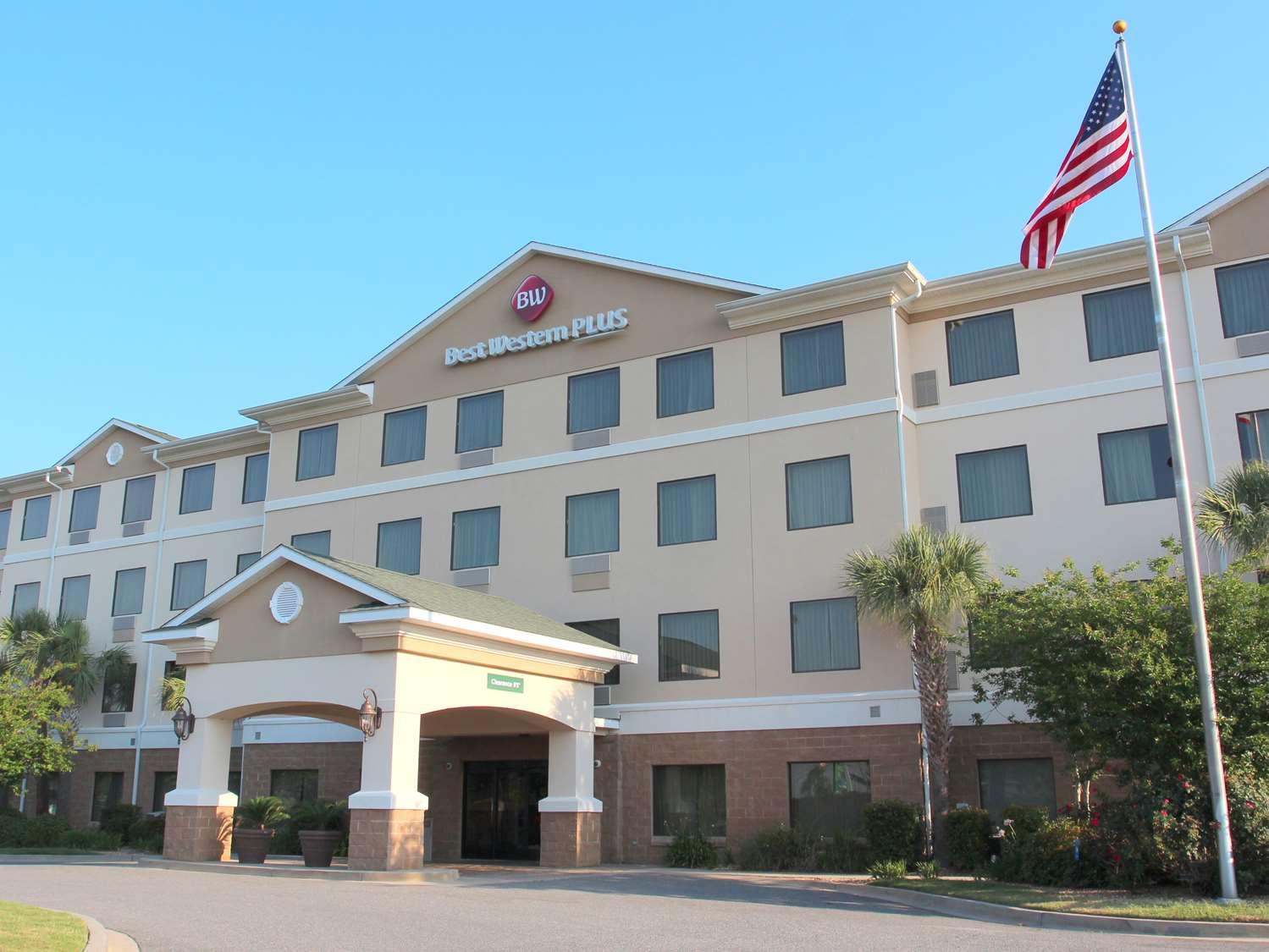 Exterior view - Best Western Plus Valdosta Hotel & Suites