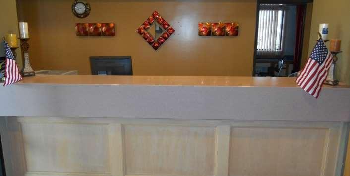 Lobby - Guesthouse Inn St Joseph