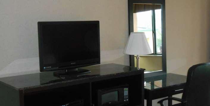 Amenities - Guesthouse Inn St Joseph