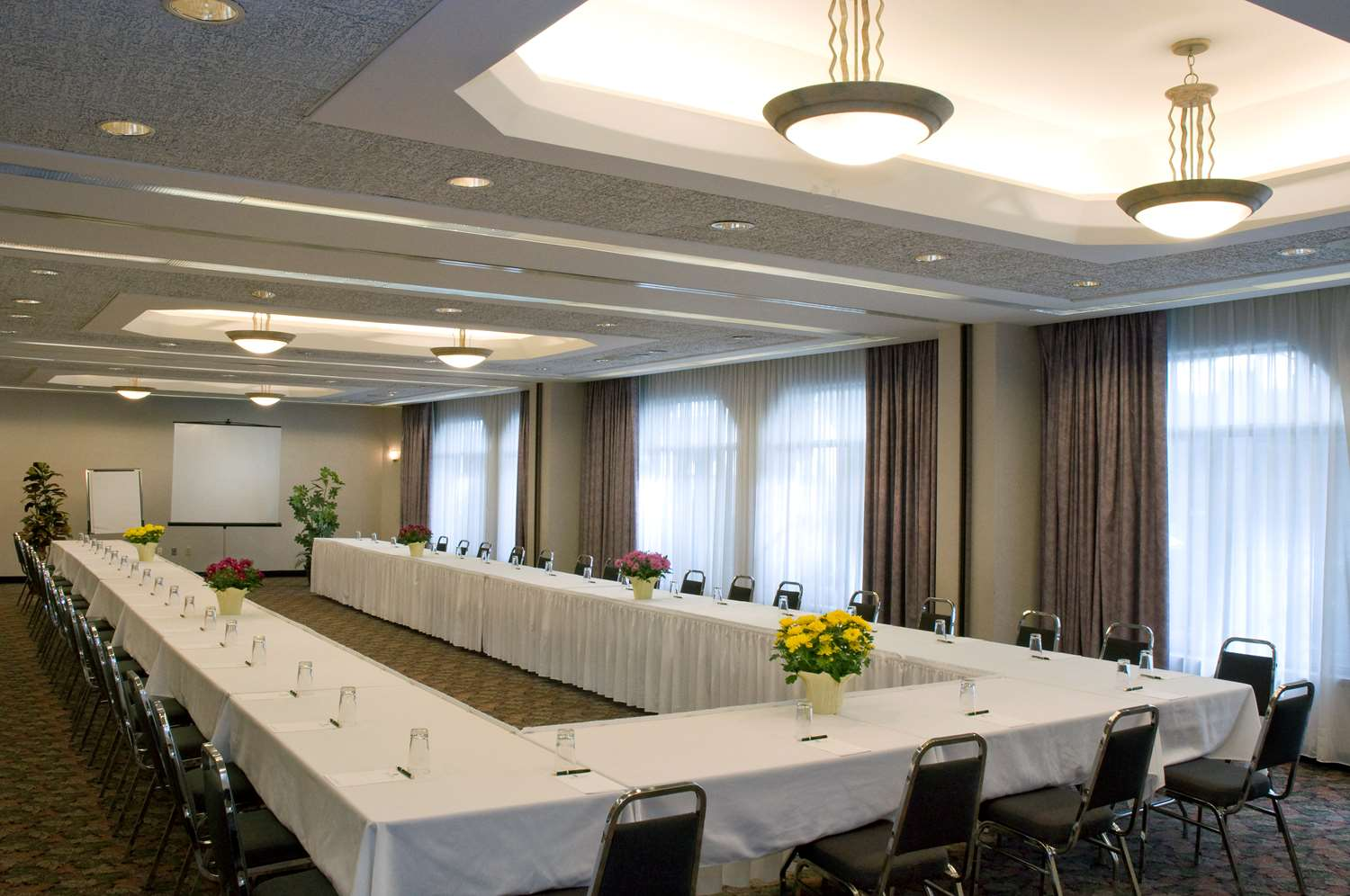 Meeting Facilities - Cartier Place Suite Hotel Ottawa