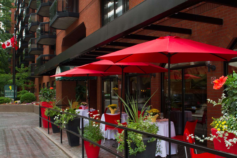proam - Cartier Place Suite Hotel Ottawa