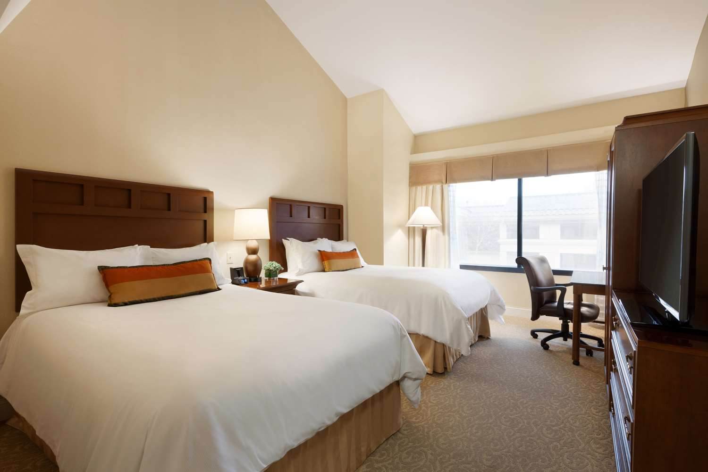 Golf - Ridge Hotel Basking Ridge