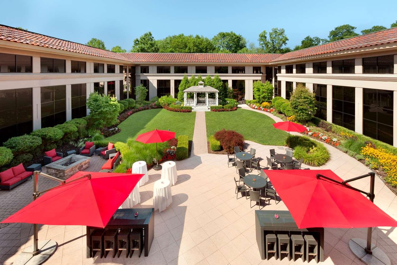 Exterior view - Ridge Hotel Basking Ridge