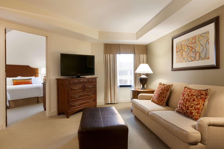 Suite - Ridge Hotel Basking Ridge