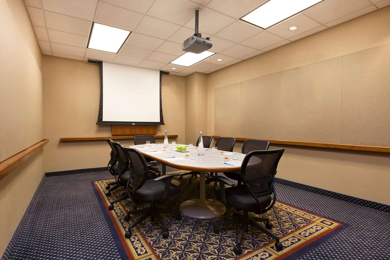 Meeting Facilities - Ridge Hotel Basking Ridge