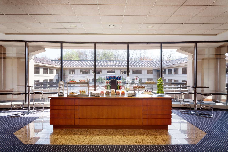 Spa - Ridge Hotel Basking Ridge