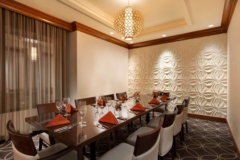 Restaurant - Ridge Hotel Basking Ridge