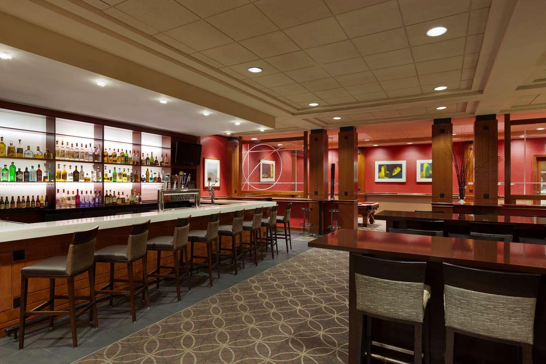Bar - Ridge Hotel Basking Ridge