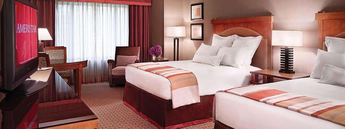 Room - Ameristar Casino Resort Black Hawk