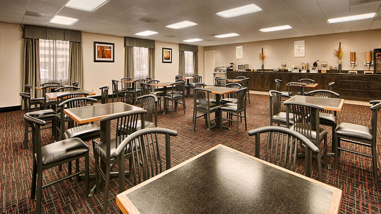Restaurant - Surestay Plus Hotel by Best Western Houston Medical Center