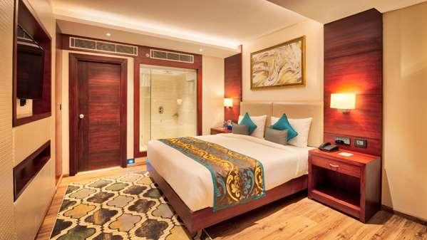 Hotel GOLDEN TULIP ESSENTIAL JAIPUR - Suite