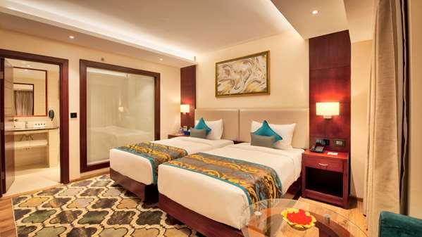 Hotel GOLDEN TULIP ESSENTIAL JAIPUR - Superior Room - Single Beds