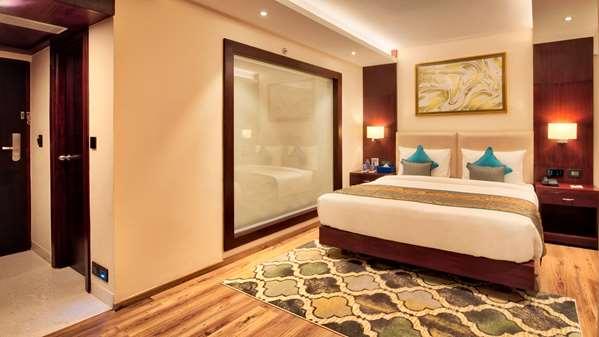Hotel GOLDEN TULIP ESSENTIAL JAIPUR - Standard Room