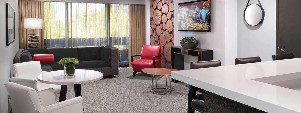 Suite - Cactus Petes Casino Resort Jackpot