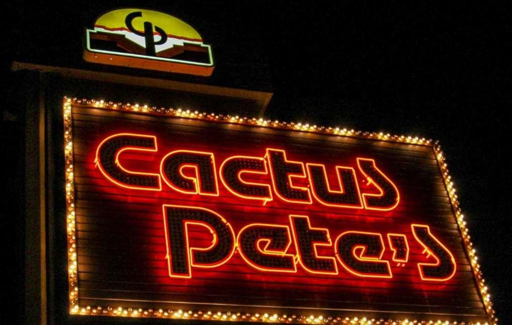 Exterior view - Cactus Petes Casino Resort Jackpot