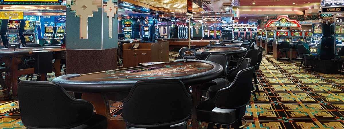 proam - Cactus Petes Casino Resort Jackpot