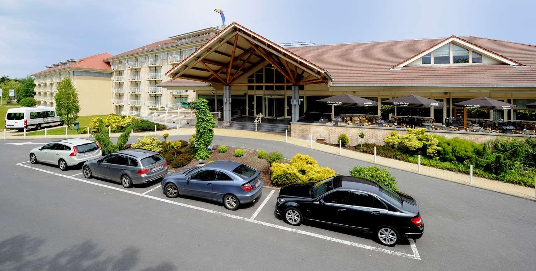 Van Der Valk - Hotel Charleroi Airport
