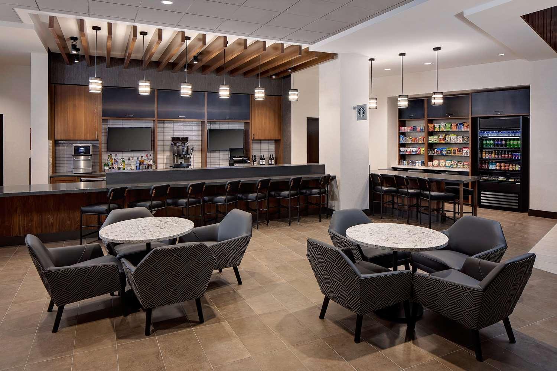 Lobby - Hyatt Place Hotel Glendale