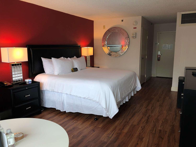 Suite - Magnolia Bluffs Casino Hotel Natchez
