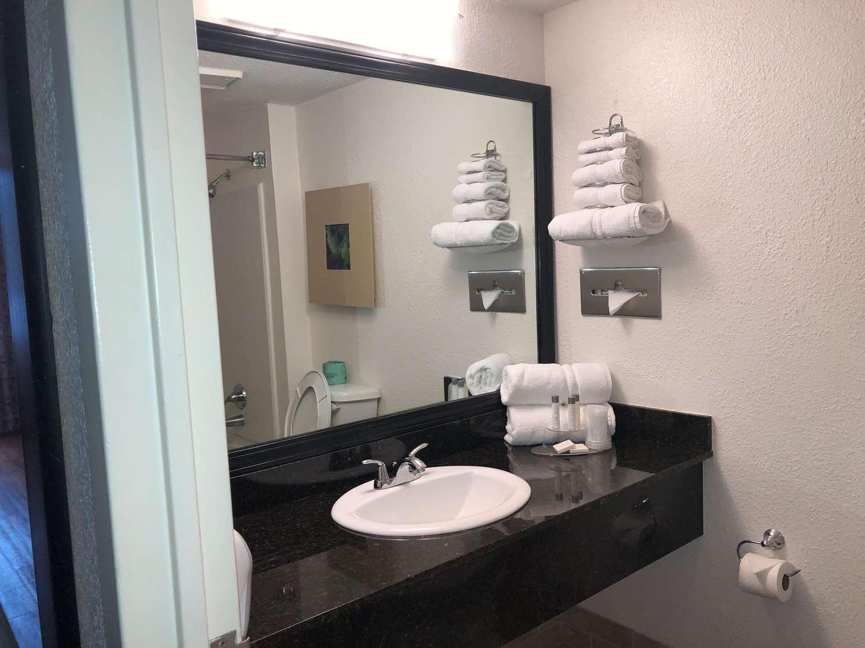 Room - Magnolia Bluffs Casino Hotel Natchez