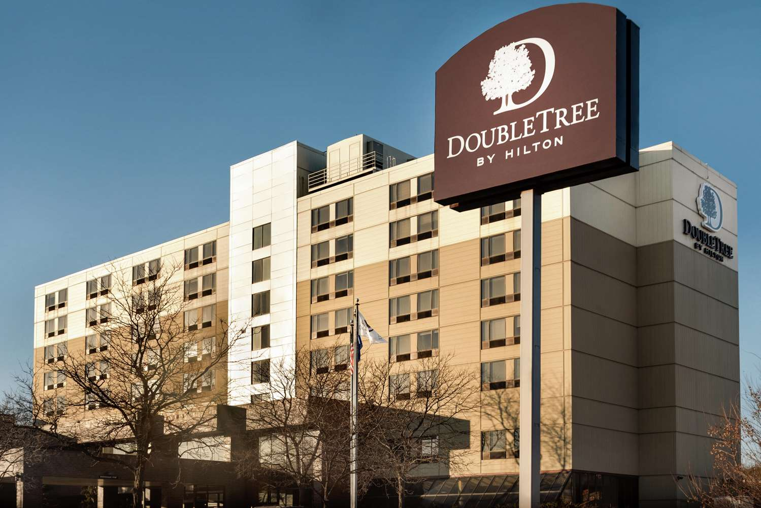 Exterior view - DoubleTree by Hilton Hotel East St Paul