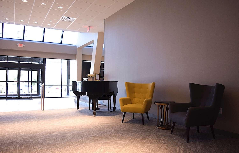 Room - APA Hotel Woodbridge Iselin