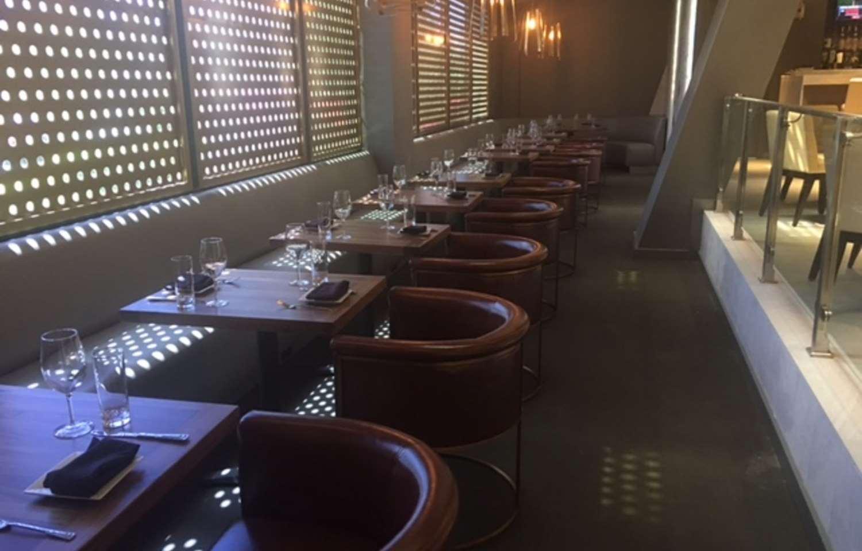 Restaurant - APA Hotel Woodbridge Iselin