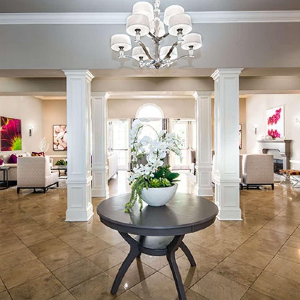 Lobby - Club De Soleil Hotel Las Vegas