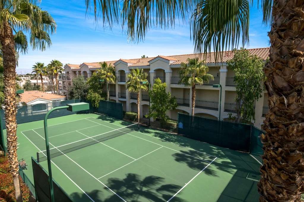 Recreation - Club De Soleil Hotel Las Vegas
