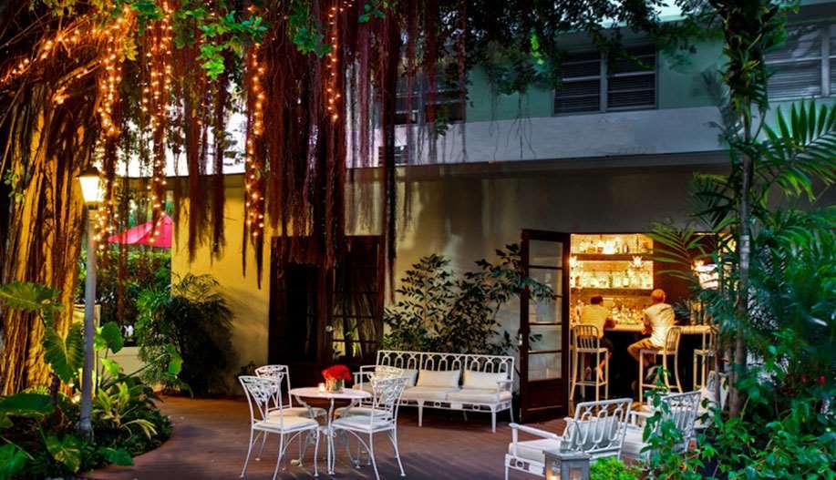 Dorchester Hotel & Suites Miami Beach, FL - See Discounts