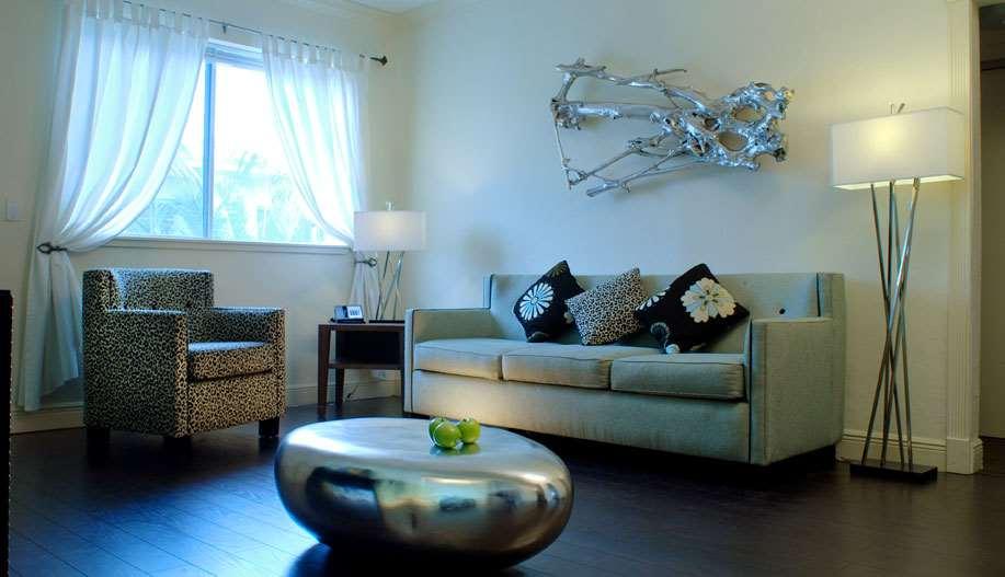 Room Dorchester Hotel Suites Miami Beach