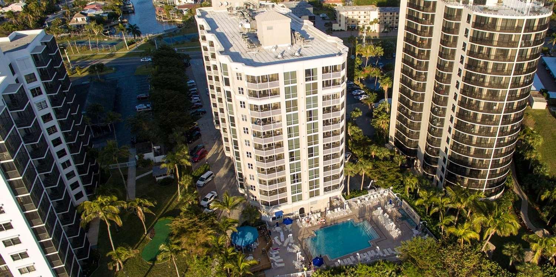 Exterior view - Gull Wing Beach Resort Fort Myers Beach