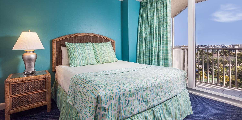 Room - Gull Wing Beach Resort Fort Myers Beach
