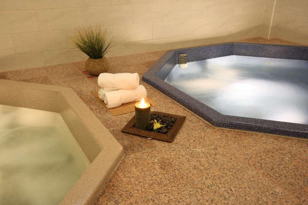 Spa - Honor's Haven Resort Ellenville