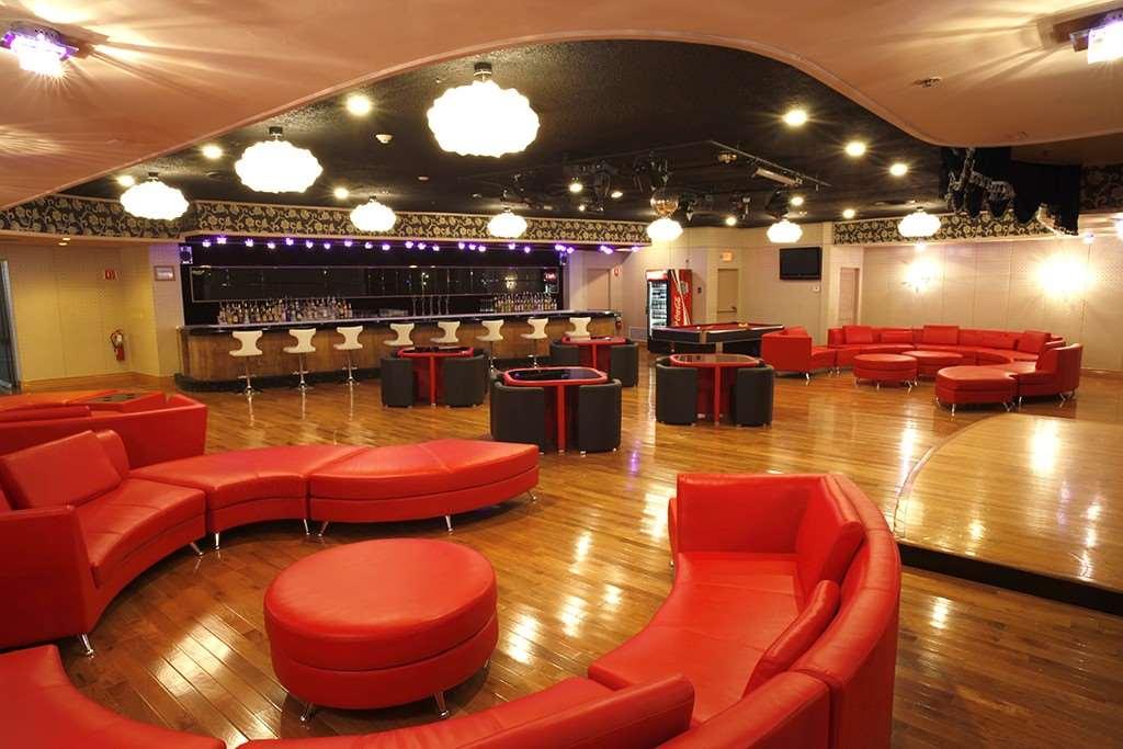 Bar - Honor's Haven Resort Ellenville