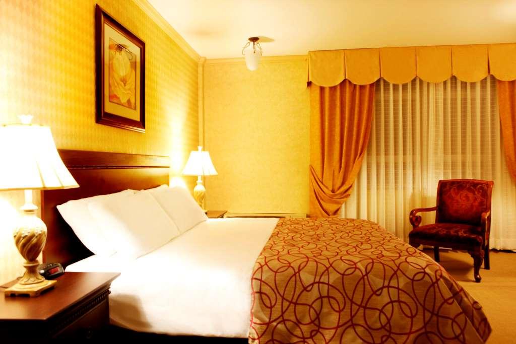 Suite - Honor's Haven Resort Ellenville