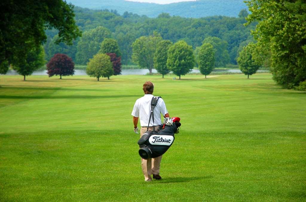 Golf - Honor's Haven Resort Ellenville