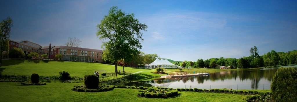 Exterior view - Honor's Haven Resort Ellenville