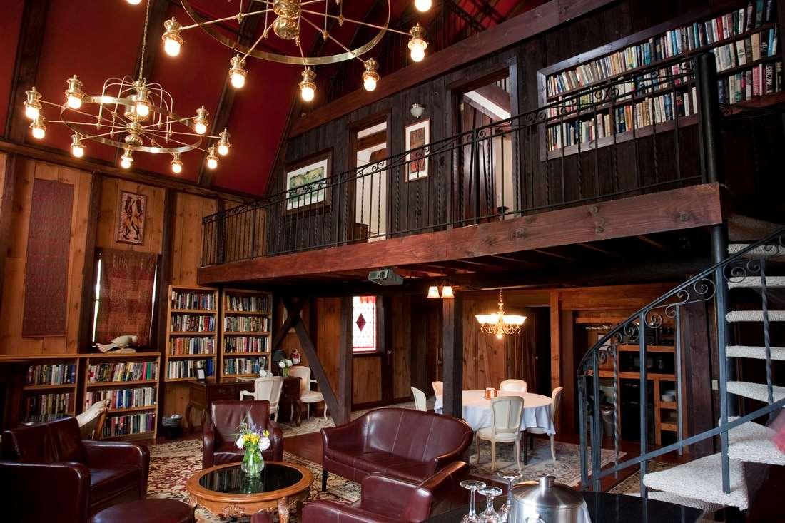 La Tourelle Hotel Bistro Spa Ithaca, NY - See Discounts