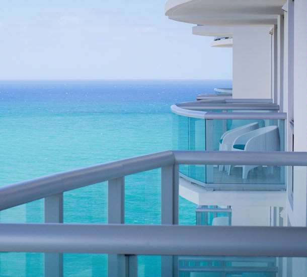Other - Marenas Resort Sunny Isles Beach