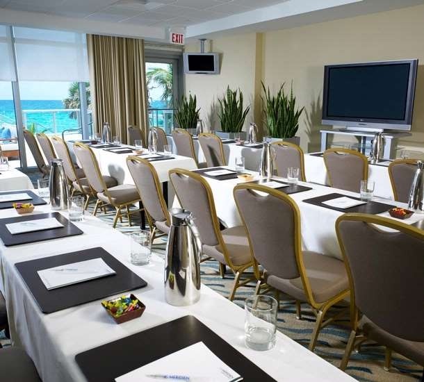 Meeting Facilities - Marenas Resort Sunny Isles Beach