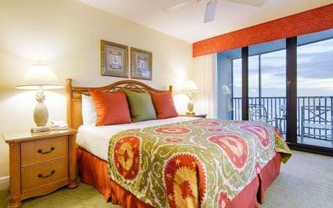 Room - Pointe Estero Beach Resort Fort Myers Beach