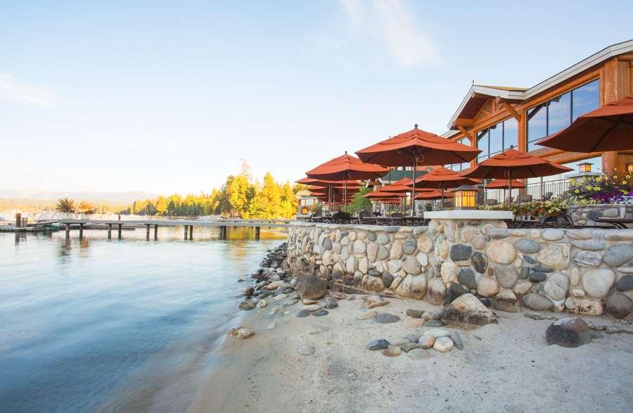 Shore Lodge McCall Idaho