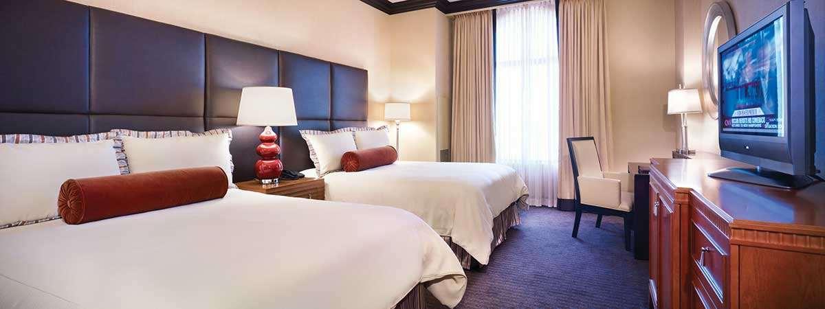 Ameristar Casino Hotel Vicksburg Vicksburg