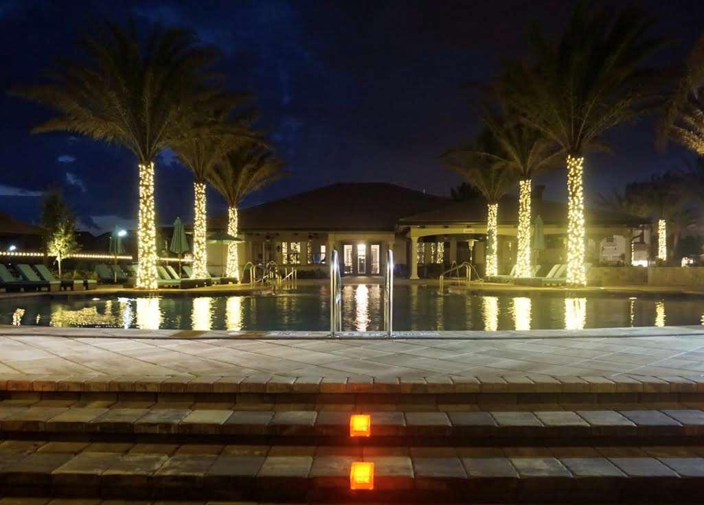 Pool - Balmoral Resort Haines City