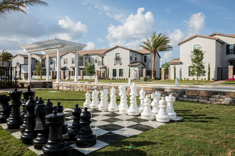 Recreation - Balmoral Resort Haines City