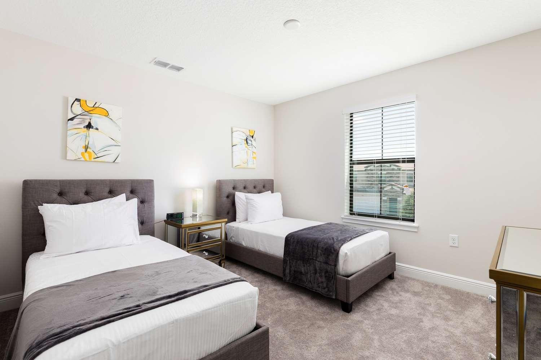 Room - Balmoral Resort Haines City
