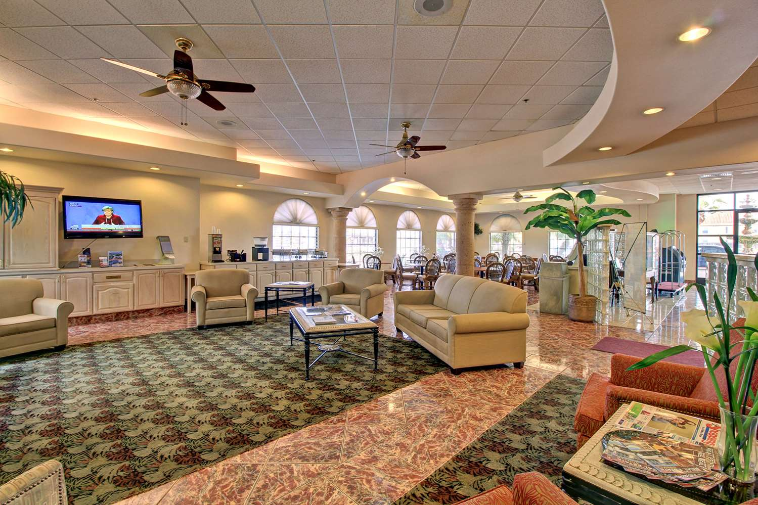 Inn at South Padre Island, TX - See Discounts