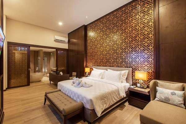 Hotel ROYAL TULIP SPRINGHILL RESORT JIMBARAN - Presidential Suite