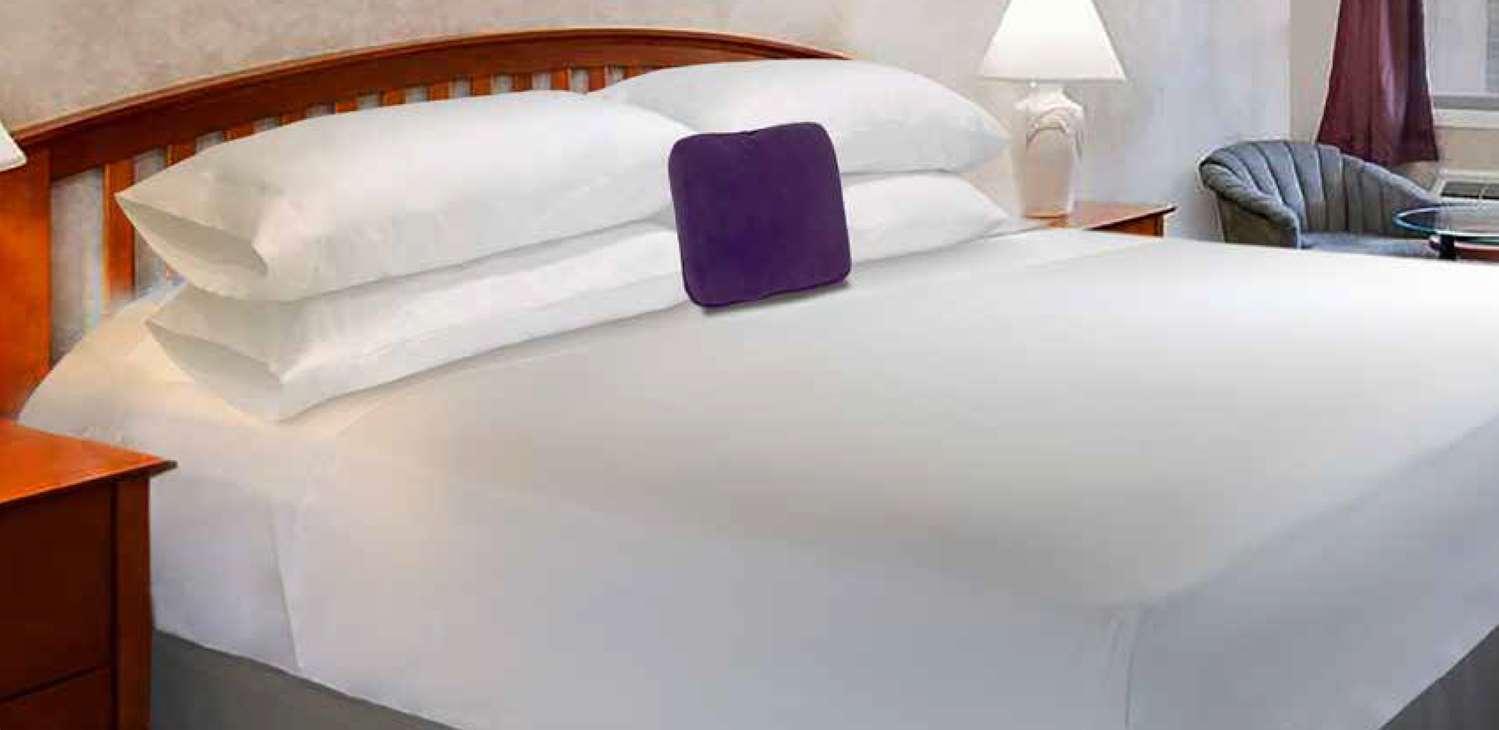 Room - Knights Inn Lethbridge